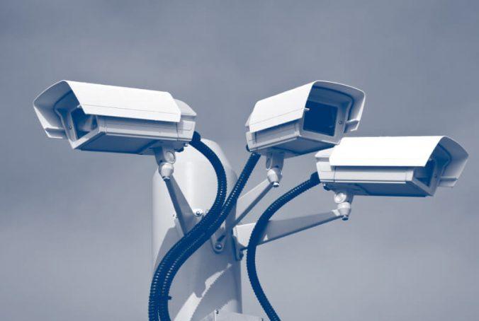 Wrexham CCTV Cameras