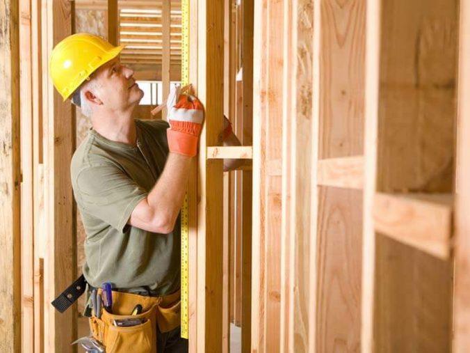 Builder in Wrexham